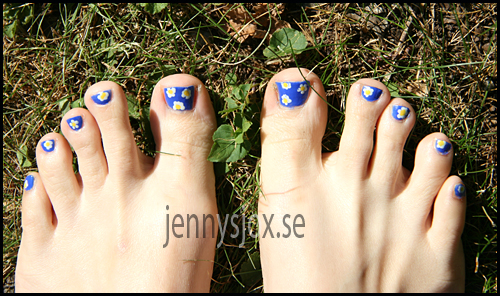 NailArtToes1